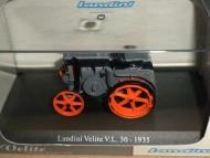 MODELLINO UNIVERSAL HOBBIES LANDINI L30 velite scala 1/43 cod UH 6061