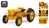 UNIVERSAL HOBBIES modellino in metallo scala 1/16 limited edition 1000 pz, Massey - harris - ferguson Work-bull cod 4144