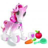 Zoomer Pony Interattivo con Accessori di Spin Master 6036997