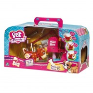 PET PARADE TRAIN & TREAT KIT GPZ18549