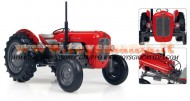 Universal Hobbies modellino trattore in scala 1/16 - Massey Ferguson 35  [UH4141]