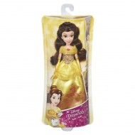 Disney Princess - Belle Fashion Doll B5287-B6446