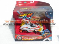 !!!! SCAN 2 GO GALAXY !!!! GALAXY CARS SCAN 2 GO  PERSONAGGI  KAZ GORDON GALAXY FALGOR COD 6798