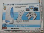 Witech Console 23 giochi in 1 divertimento ad alta risoluzione ditta  ods