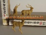 amimali per presepe economici cervo