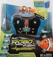 Robo Fish Radiocomandato Giochi Preziosi NCR 02295