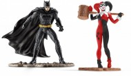 Schleich 22514 - Scenery Pack Batman Vs. Harley Quinn