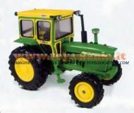 BRITAINS John Deere 4020 FWA Tractor and Cab CON CABINA , TRATTORE FUORI PRODUZIONE 15840