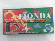Royal Plast fionda giocattolo con inpugnatura salva polso