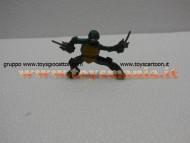 turtles in bustina personaggio raffaello