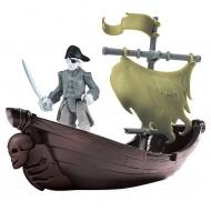 Disney Pirati Dei Caraibi 6035325 - Set di gioco con fantasma Crewman