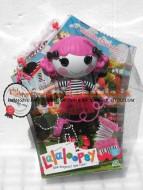 !!!! NOVITA' LALALOOPSY !!! NUOVI PERSONAGGI CHARLOTTE CHARADES , LALALOOPSY 12178 GIOCHI , toys , BRINQUEDOS ,JUGUETES , JOUETS , giocattol
