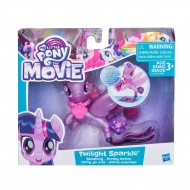 My Little Pony - Twilight Sparkle  Pony Sirena  di Hasbro C1823-C0680