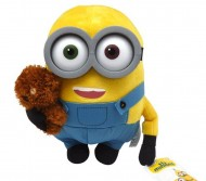 Minions MOVIE (BOB C/ORSETTO) 28cm
