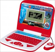Clementoni Computer Kid magic byte bilingue 12102