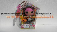 LALALOOPSY BABY LITTLE DOLL TODDLER  WHISKERS LION'S ROAR , CCP 12202