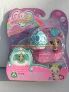 !!!Jewelpet novità!!!!!giocattoli PERSONAGGI  personaggio KYA cod 12238