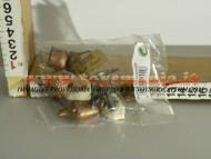 Presepe , accessori per rifinire il presepe ,anfore,tegami color rame  cod 505 ( immagine provvisoria )