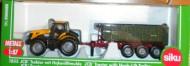 Siku modellino trattore JCB