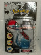 GIOCHI PREZIOSI NOVITA' POKEMON CUBO PERSONAGGIO OSHAWOTT POP BATTLE COD 28115