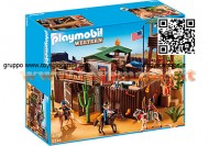 PLAYMOBIL 5245 FORTINO WESTERN