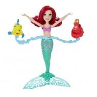 Disney Princess - Ariel Sirena Spin & Swim di Hasbro B5308