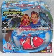 !!! Novità Robo Fish , ROBOT FISH !!!! GIOCATTOLO ,TOYS ,ROBOT PESCE ,ROBO FISH AQUARIUM AQUARIUM IN CONFEZIONI COD 1934