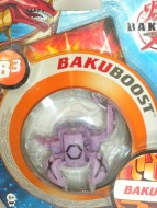 Giochi Preziosi Bakugan  Booster ass.9 serie 2 novità 2010 modello 4