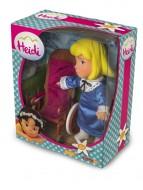 Famosa Heidi 700012540  - Clara con carrozzina  8410779017024