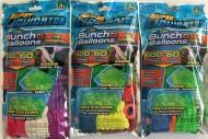 Super Liquidator Bunch o Ballons, Bombe d'Acqua, 3 confezioni