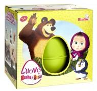 L'Uovo di Masha e Orso Colori Assortiti 7106600038