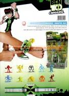 !!! Novità Ben Ten !!!! Ben Ten , Ben 10 Omnitrix Base modello Omniverse , cod 36120