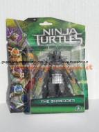 Nuovi personaggi tartarughe ninja tratto dal film in uscita a Settembre ! Personaggio Shredder cm 10 ninja turtles cod. 90850 Giochi Preziosi