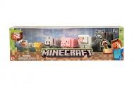 Minecraft Pack 6 Animali articolati NCR16590