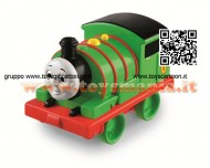 Fisher Price Thomas & Friends  percy spingibili w2192 / w2190