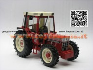 REPLICAGRI REP.062 SCALA 1/32 TIPO  INTERNATIONAL 856 XL