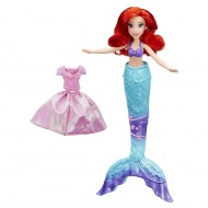 Disney Princess - Ariel Sirena Magica B9145 di Hasbro