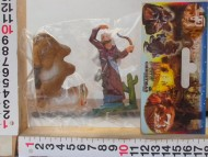 Millenium Christmas  personaggi presepe Pastore+Cammello cod 33
