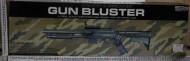 FUCILI SOFTAIR AIR SPORT GUN FUCILE SPARA PALLINI MODELLO GUN BLUSTER CH-0581C