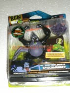 BEN TEN ULTIMIZED ULTIMATE ULTRA SCIMPORAGNO NUOVA SERIE COD 37737