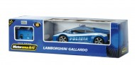 Mac Due Motorama 496745 - Lamborghini Gallardo LP 560-4 Polizia, Scala 1:20