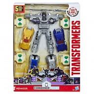 Transformers - Personaggi Rid Team Combiner, Menasor C0625  Hasbro