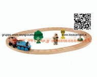 Mattel Trenino Thomas Fisher Price Y5854 - La Stazione di Thomas e Percy