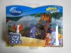 Giochi Preziosi Micro World Winnie The Pooh 1