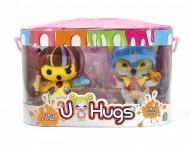 U-Hugs  - Bambola Superhero e Cooker di Giochi Preziosi UHU16000