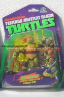 !!! GIOCHI PREZIOSI 2013 !!! TURTLES TEENAGE MUTANT NINJA PERSONAGGI BASE  MICHELANGELO ,COD GPZ 90500 90600