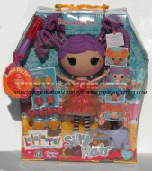 novita' LALALOOPSY SILLY HAIR  PEANUT BIG TOP GPZ 12184