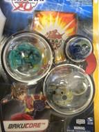 Giochi Preziosi Giocattolo Bakugan  Bakucore serie 6  modello 5