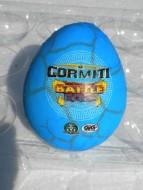GORMITI MORPHOGENESIS NOVITA' GIG !!!!!SONO ARRIVATI!!!!!!!NUOVI GORMITI MORPHOGENESIS UOVA BATTLE EGG colore blue