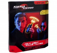 SPY GEAR 6021657, WALKIE TALKIE
